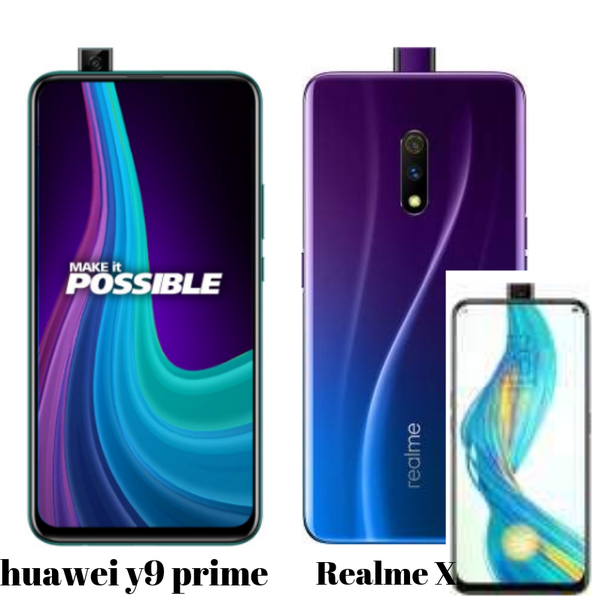 What are the best smartphones under Rs  20,000 by July 2019
