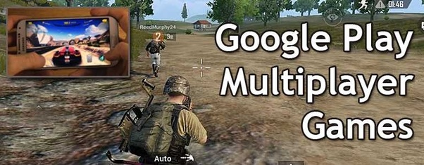 Quali sono i migliori giochi multiplayer su Google Play dove puoi effettivamente scegliere gli amici con cui giocare?