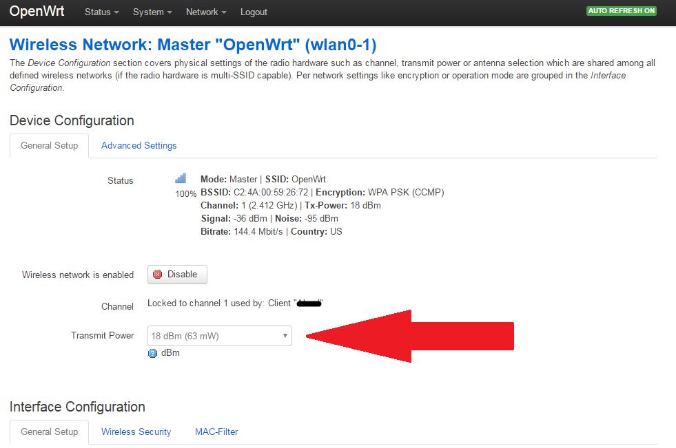 Can WiFi range be increased by installing OpenWRT? - Quora