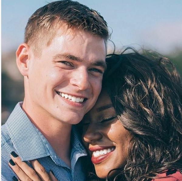 Interracial dating trashy