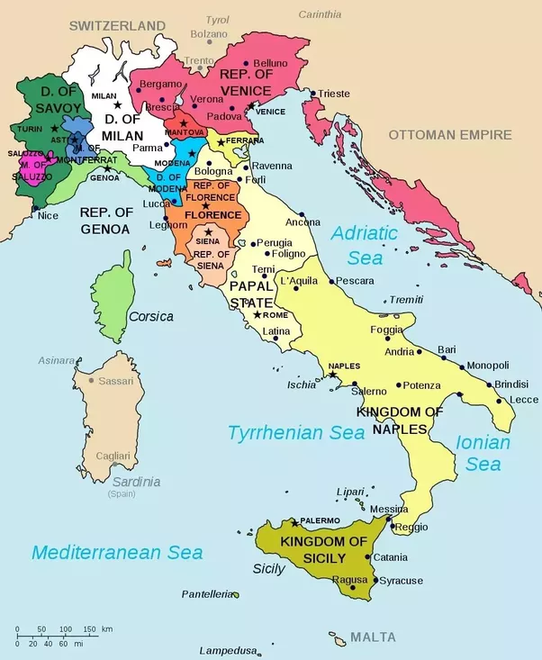 How did italy and greece become the countries they are today after renaissance italy gumiabroncs Images