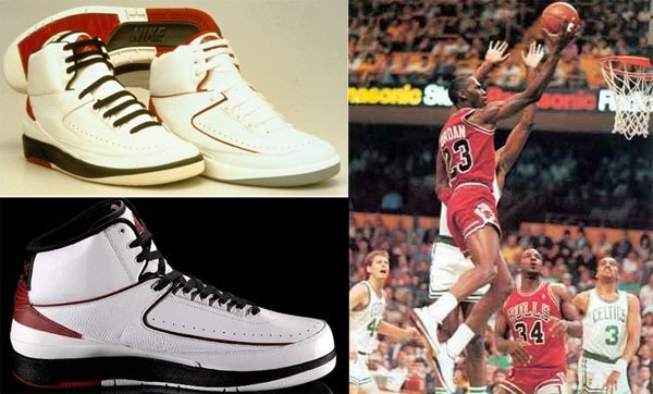 History Of Nike Air Jordan Shoes 1984 2018