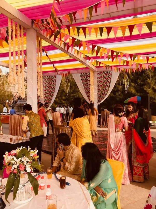 What is the approximate cost of complete wedding planning in lucknow wedding cost calculator free and no registration required junglespirit Images