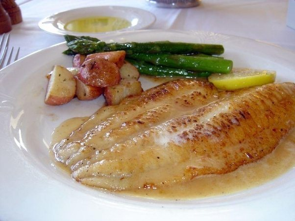 What Is The Best Seafood Dish You Ve Ever Eaten Quora