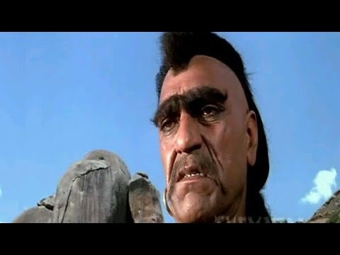 Which are the best movies of Amrish Puri as a villain? - Quora