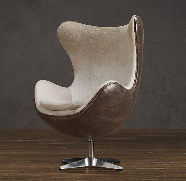 Incroyable This Is Simply A Rip Off Of Arne Jacobsenu0027s Egg Chair, Designed In 1958.