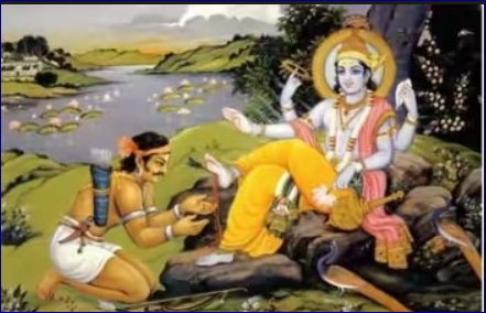 How did Krishna died and what happened to Pandavas? - Quora