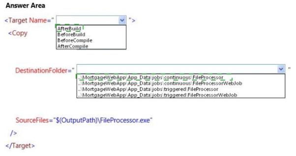 Has anyone passed the Microsoft Azure 70-532 Developing Microsoft