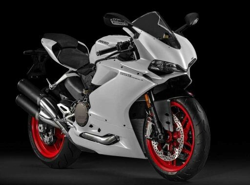 Which bike is better to buy BMW RR1000 or Ducati 959 ...