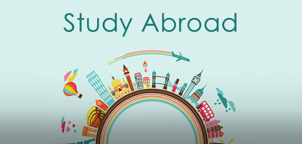 What is the procedure to study abroad? - Quora