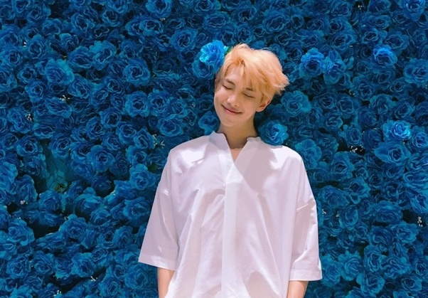 Why do people think that RM/Kim Namjoon of BTS is ugly? - Quora