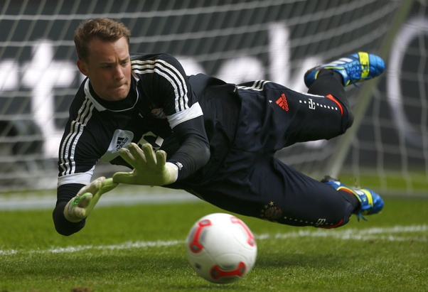 Top 10 Famous Goalkeepers For Fifa World Cup 2018: Who Are The Best Three Goalies In The FIFA World Cup 2018