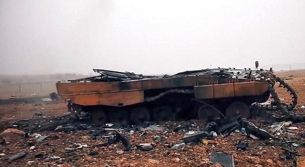 טנק מרכבה ככה צהל שיקר לחיילים ושלח אותם למותם בלבנון  Main-qimg-c05df376fe2c0c3136556ea03ed5a850