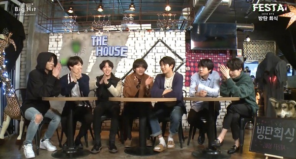 As a new fan of BTS, what shows should I watch? - Quora