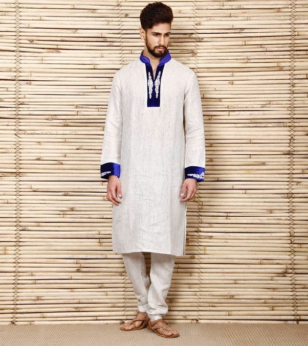 In What Dress Do Indian Men Look The Best Eg Traditional Formal