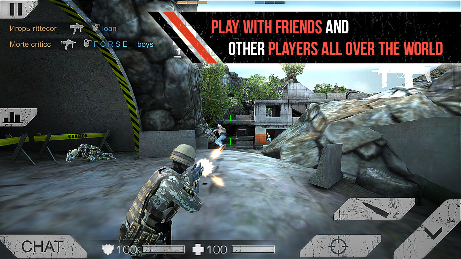 free download offline multiplayer games for android
