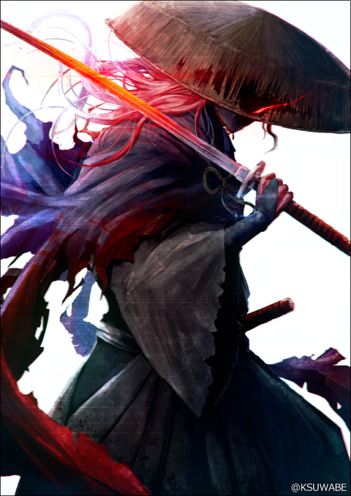 Who is the most powerful samurai of the Fate series? - Quora