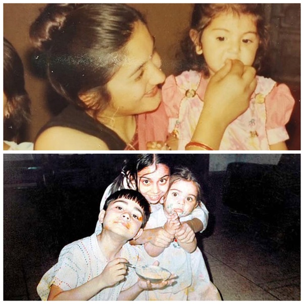 When was Virat Kohli and Anushka Sharma born a baby? - Quora
