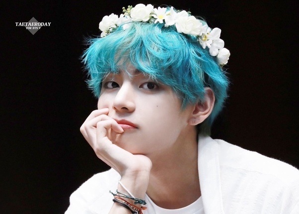 Is V From Bts Ugly Quora