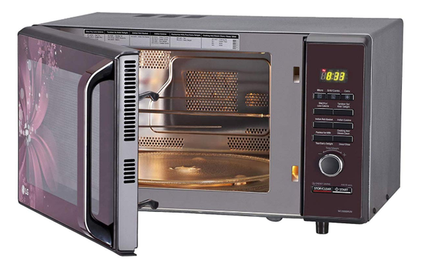 Which convection microwave is best in India? - Quora
