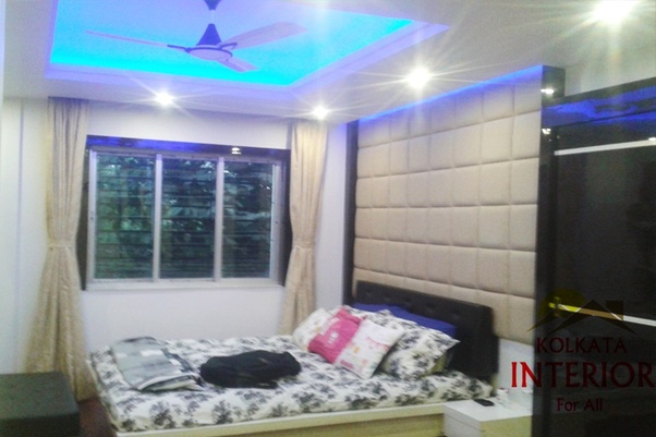 What Will Be The Minimum Cost For Interior Decoration Of My 2bhk