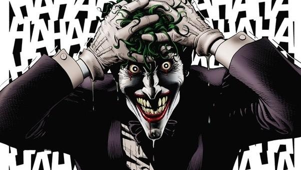 What Mental Illnesses Do Batmans Villains Have Quora