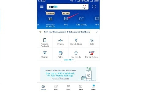 What is the minimum age for Paytm KYC? - Quora