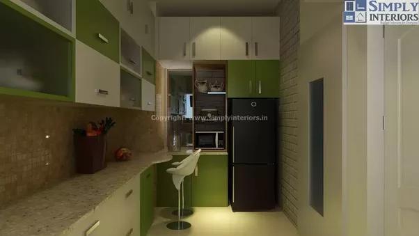 Which is the best Home interior Designer in Hyderabad? - Quora