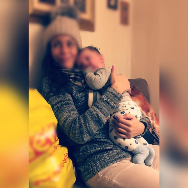 Motherhood: What does it feel like to be a teenage mother
