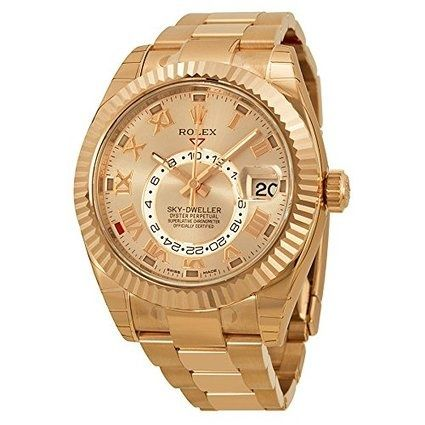 How much does the cheapest Rolex watch cost?
