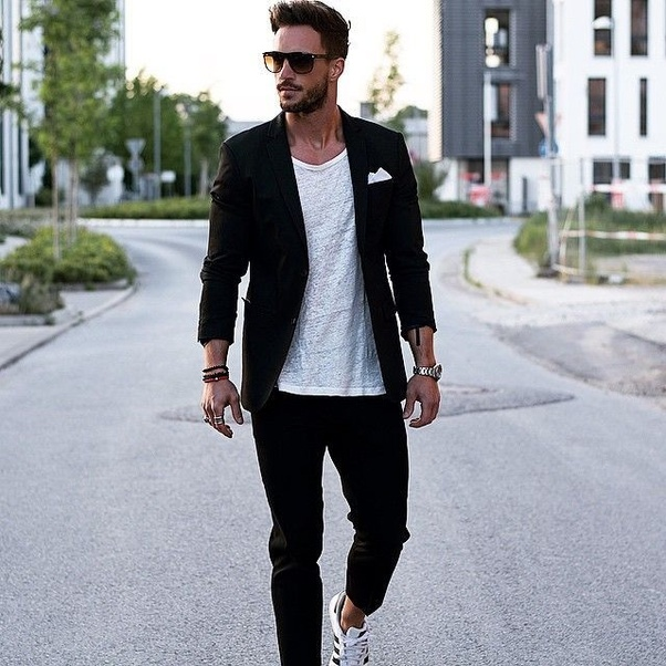 what is the best outfit for farewell party for men quora. Black Bedroom Furniture Sets. Home Design Ideas