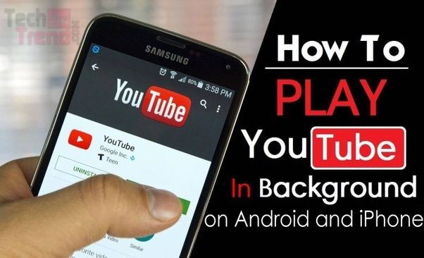 how to hack youtube views on android
