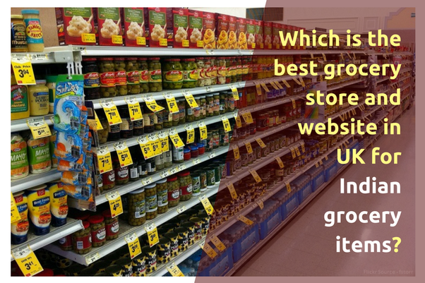 a5bc0285be Which is the best grocery store and website in UK for Indian grocery ...