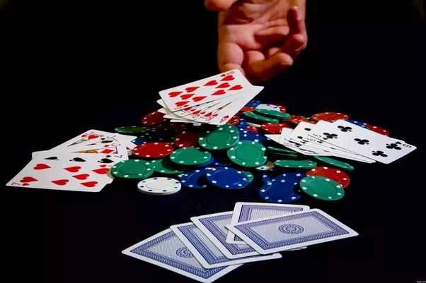 Singapore online gambling forum