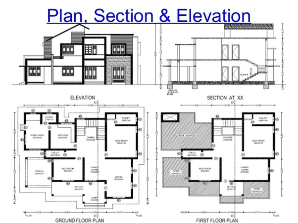 How To Read Structural And Construction Drawings Quora