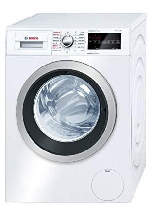 Are The Washing Machines From Bosch And Siemens Exactly The Same If