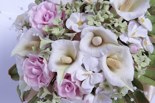 What Flowers Are The Prettiest For A Wedding Bouquet Quora