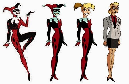 Which Harley Quinn Costume Is Your Favorite One The One