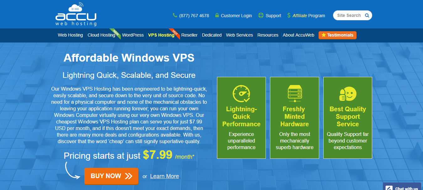 Which Windows VPS providers offer the cheapest, fastest, and