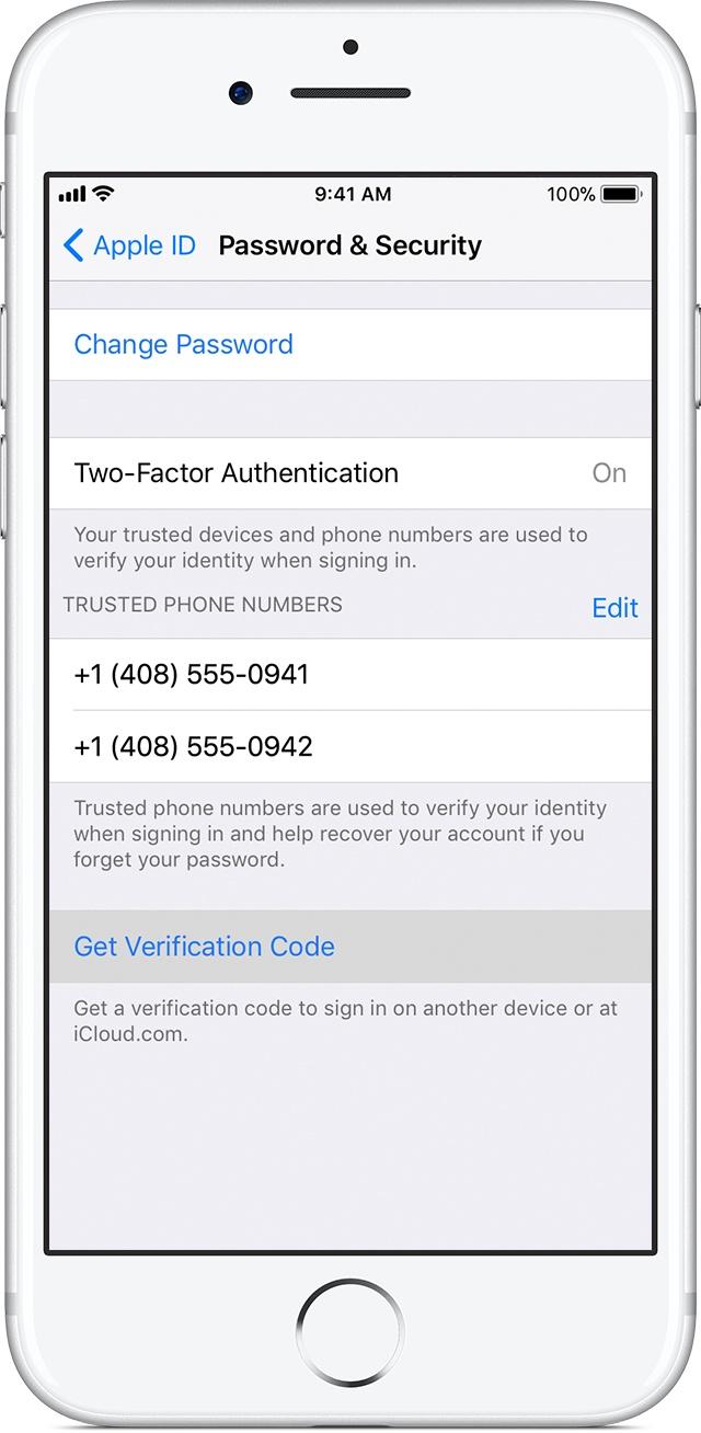 How to verify my Apple ID - Quora