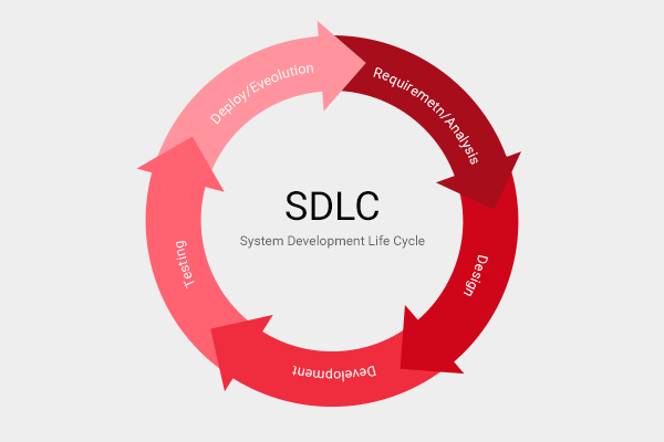 the sdlc process Process models promote common measures of organizational processes throughout the software development life cycle (sdlc) these models identify many technical and management practices.