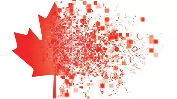 Which country is easier to get PR and a job, Canada, New