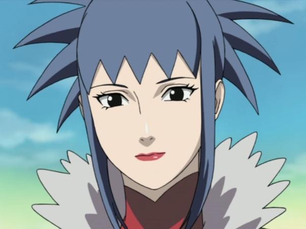 Who Is The Best Filler Character In Naruto Kosuke Hotaru Sora