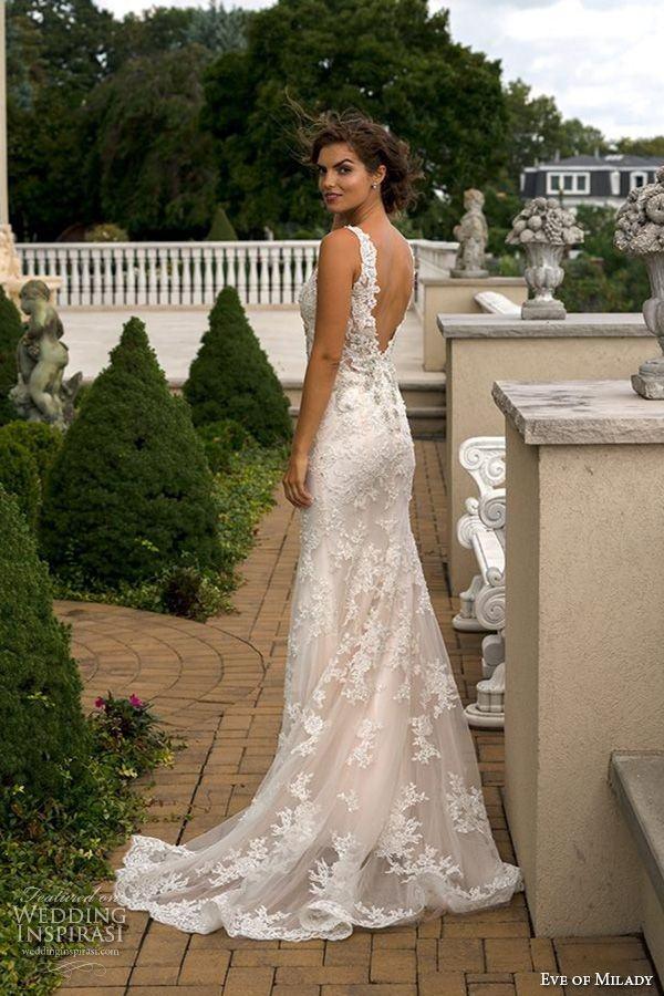Dream i was in a wedding dress