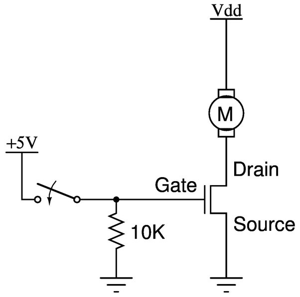 What Are The Basics Of Field Effect Transistors Quora