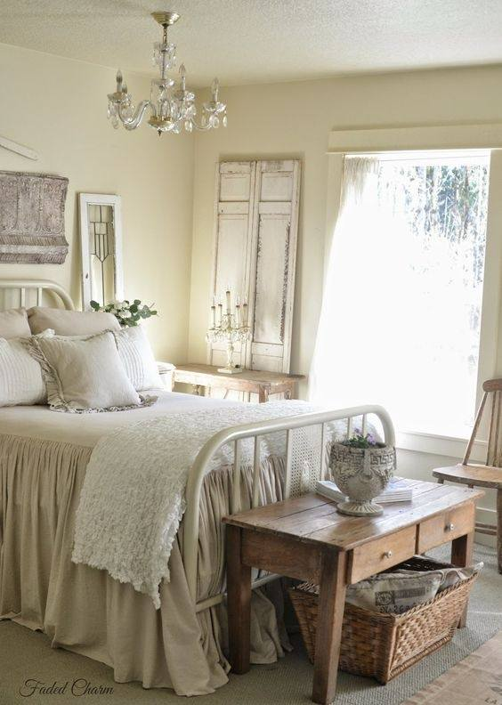 Nice French Country Design Has A Lot Of Similarities With Shabby Schic; Sofr  Colors, Flowers Pattern, Embroidery, Laces, But Not As Chic As Shabby. Pictures