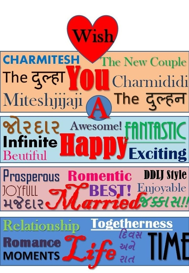 What Is The Best Wedding Gift For Wedding Couple Quora