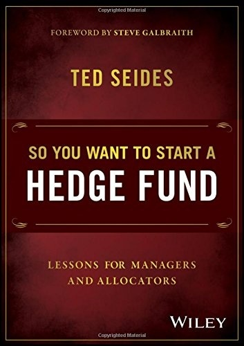 What is the best book about hedge funds? - Quora