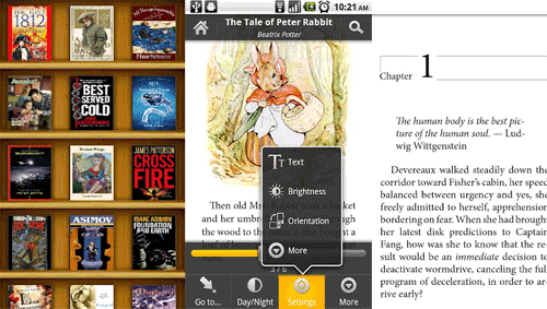 MOBI EPUB READER EBOOK DOWNLOAD