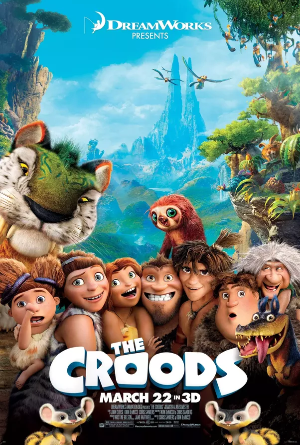 What are some of the good animation movies? - Quora